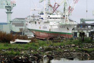 Японский рыбак выловил в море 145 тысяч долларов