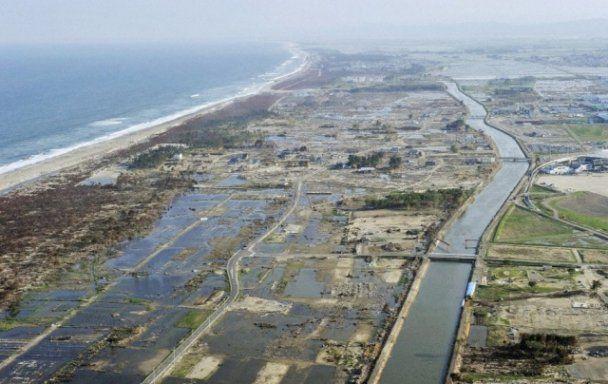 Японія через півроку після цунамі: генеральне прибирання