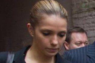 Киреев пригрозил выгнать дочь Тимошенко из зала суда