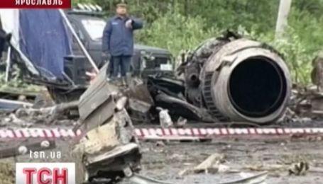 Причины трагедии под Ярославлем