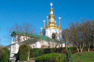 У київській Лаврі відкриють сад і наливатимуть відвідувачам вино