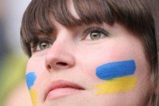 Украинки оказались самыми пылкими болельщицами Евро-2012