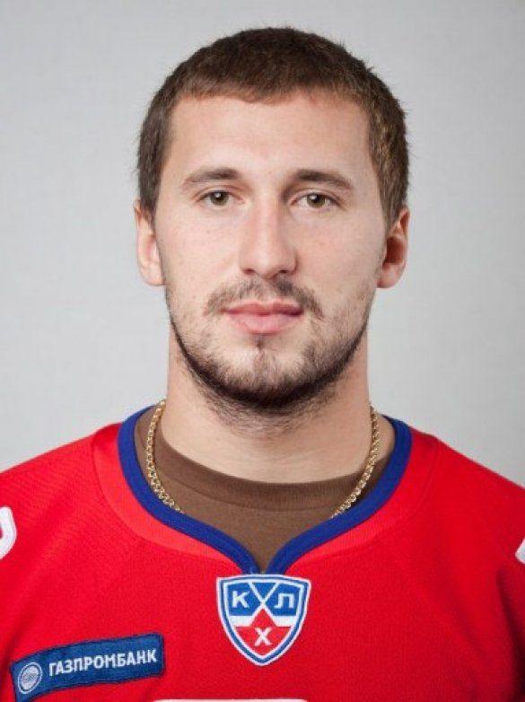 Олександр Галімов