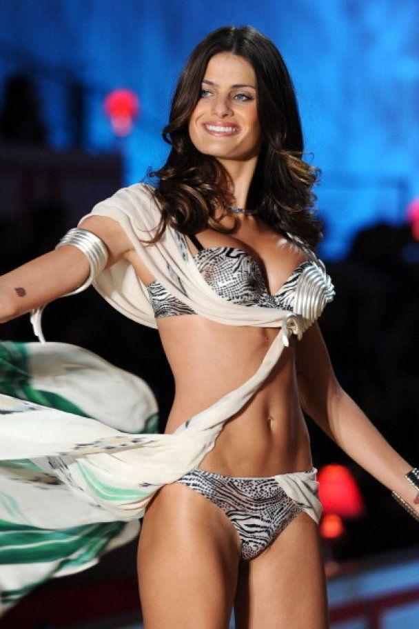 У ТОП-20 найсексуальніших моделей світу лідирують бразильянки