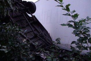 На Чернігівщині сталося чергове смертельне ДТП з маршруткою