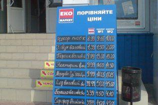 """ЭКО-маркет"": цены стали ещё ниже!"