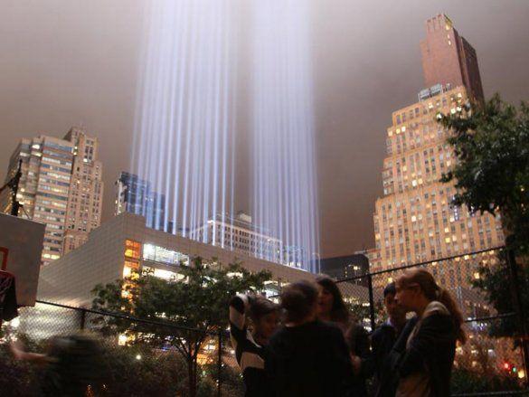 Світлове шоу на 9/11_3