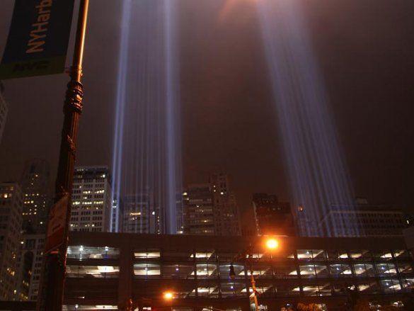 Світлове шоу на 9/11_4