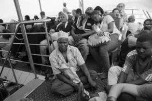 Біля берегів Танзанії затонув пором з 600 пасажирами: врятовано 260 людей