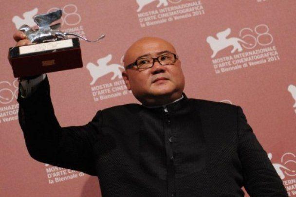 Главную награду Венецианского кинофестиваля получил российский режиссер
