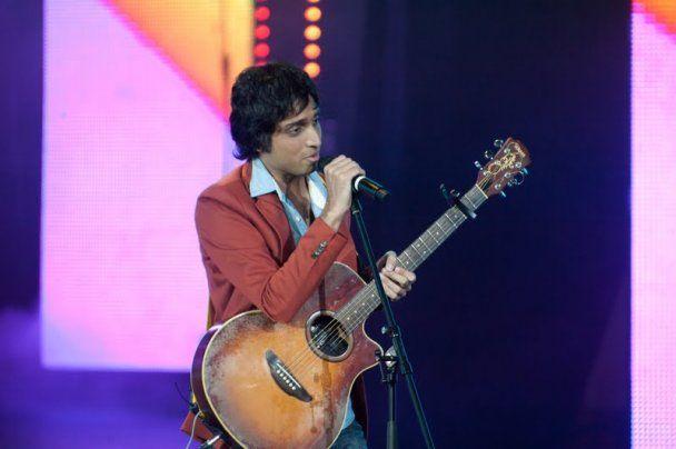 Злата Огневич получила первое место на фестивале Crimea Music Fest