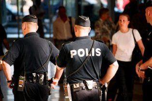 Спецслужби Швеції попередили теракт в арт-галереї