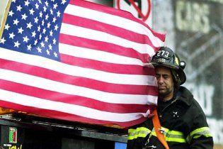 Теракты десятилетней давности стоили США 3,3 триллиона