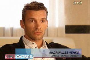 Шевченко: Блохін на вірному шляху