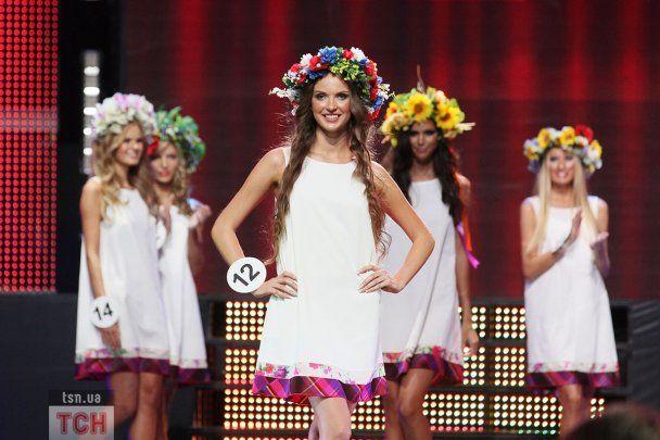 "Періс Хілтон обрала королеву краси ""Міс Україна 2011"""