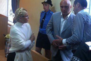Чоловік Тимошенко відмовився від дебатів, щоб не наговорити неприємного