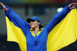 Украинка стала чемпионкой мира по современному пятиборью