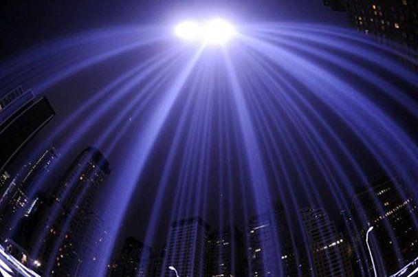 Тиждень у фотографіях. 5 - 11 вересня