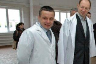 Донецького партійця Яценюка можуть посадити на 8 років