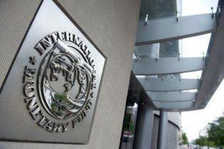 МВФ вирішить долю українського кредиту до кінця тижня