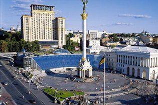 Після Євро-2012 в Україні розвиватимуть міста-мільйонники
