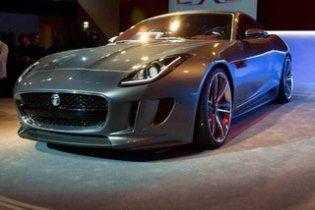 Jaguar представил гибридный супер-прототип C-X16