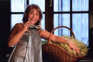 Айвазова планує підкорити Голівуд та влаштувати революцію в кулінарії