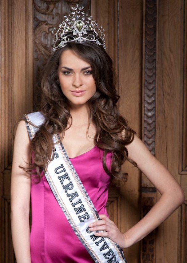 Олеся Стефанко мечтает пойти по стопам Цимбалюк