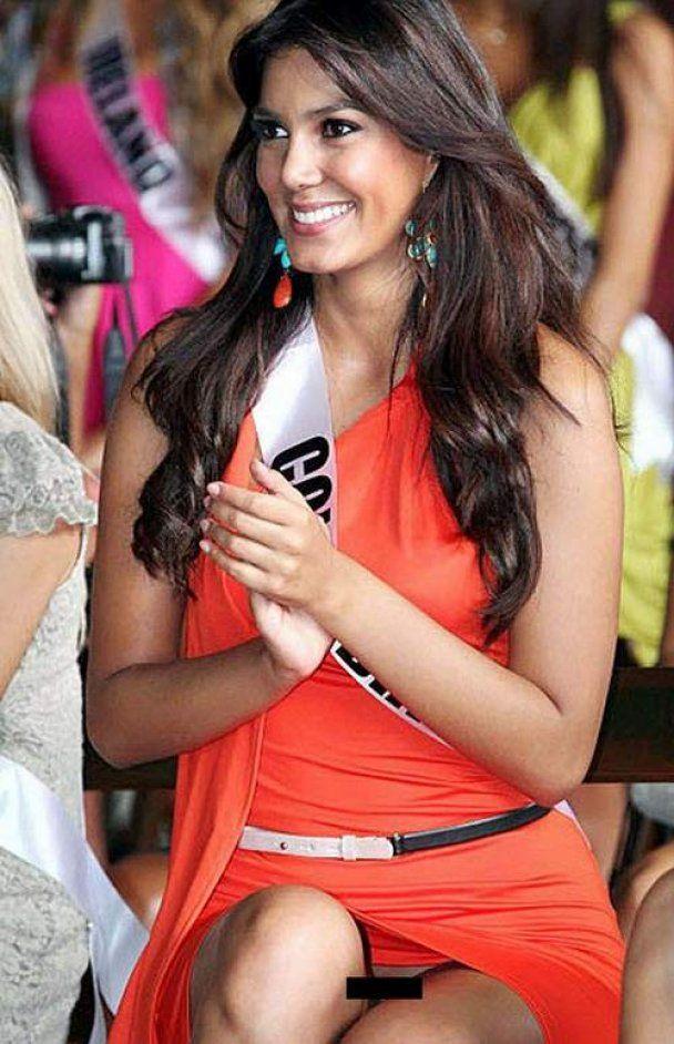 """Конкурс """"Міс Всесвіт-2011"""" не обійшовся без гучного скандалу (відео)"""
