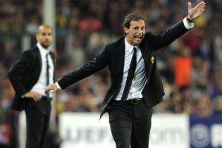 """""""Барселона"""" - """"Мілан"""" - 2:2. Післяматчеві коментарі тренерів"""