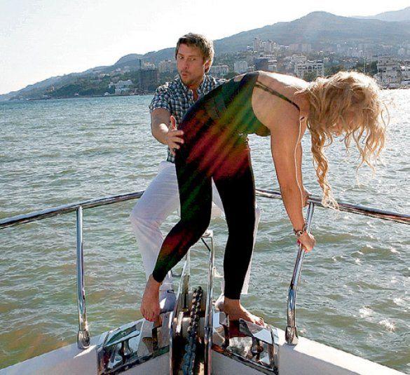 басков на яхті камалії_3