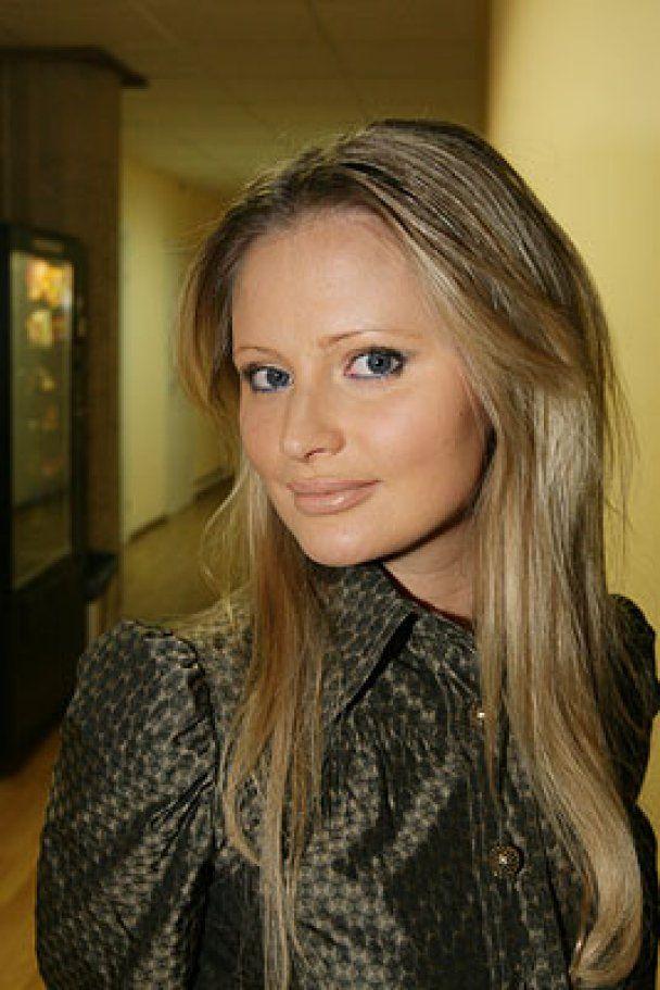 Популярная телеведущая Дана Борисова похудела и собралась замуж