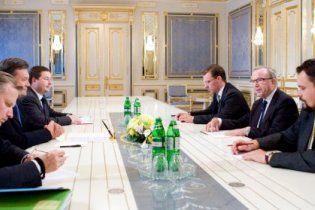 Президент ЄНП: якби я жив в Україні, то уже б сидів у в'язниці