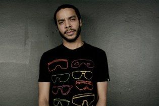 Відомий французький хіп-хопер випадково розбився на смерть