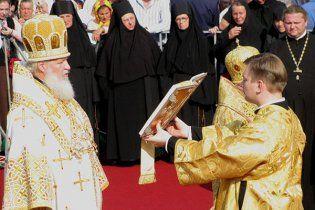 Патріарх Кирило ігнорує главу УГКЦ