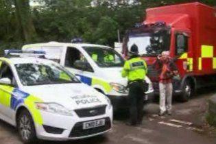 Рятувальники в  Уельсі шукають чотирьох шахтарів після вибуху на шахті