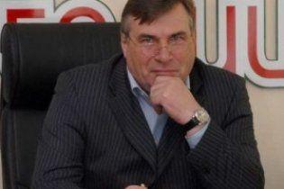 """Президент """"Кримтеплиці"""" побив арбітра під час матчу"""