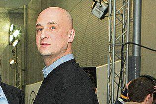 Известный украинский теннисист сбил насмерть человека