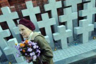 Львов к Евро-2012 откроет мемориал тоталитаризма