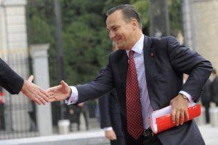 Польша посоветовала Украине не разрываться между Россией и ЕС