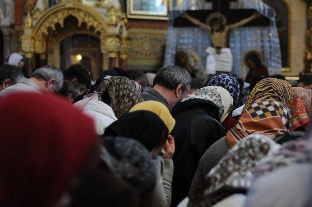 У Харкові поховали митрополита, який помер під час візиту Кирила