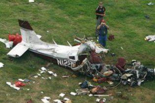 У США на авіашоу розбився ще один літак