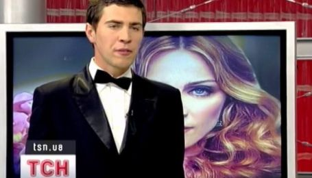 Гость программы ТСН Виталий Седюк