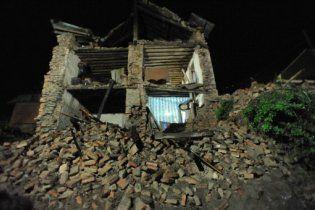 Кількість жертв землетрусу в Індії становить вже 36 осіб