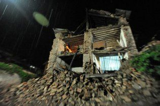 В Дели в результате обрушения дома погибли пять человек