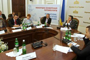 Депутаты со всего мира обсуждали в Киеве вопросы ксенофобии и ненависти