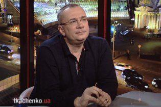 Пентхаус Костянтина Меладзе пограбували
