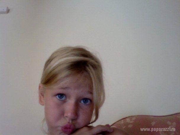 10-летняя дочь Веры Брежневой начала взрослую жизнь