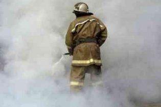 У Мелітополі підпалили будівлю прокуратури