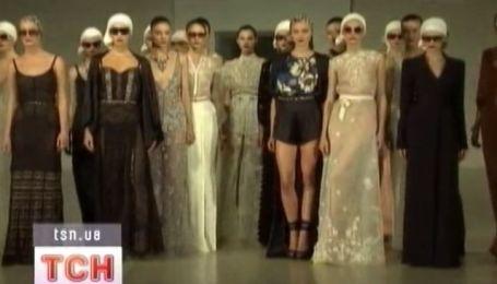 Бийонсе, Робби Уильямс и Шерил Коул покоряют новую сцену - модную